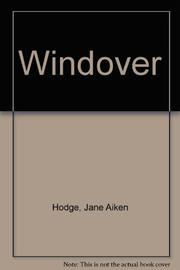 WINDOVER by Jane Aiken Hodge
