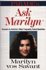 ASK MARILYN by Marilyn vos Savant