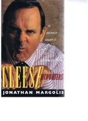 CLEESE ENCOUNTERS by Jonathan Margolis