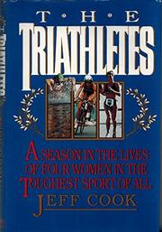 THE TRIATHLETES by Jeff S. Cook