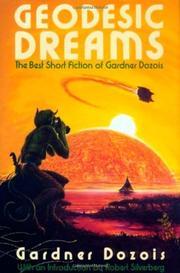GEODESIC DREAMS by Gardner Dozois