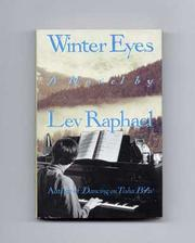 WINTER EYES by Lev Raphael