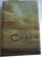 THE COAST by Joseph J. Thorndike