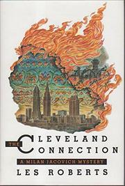 THE CLEVELAND CONNECTION by Les Roberts