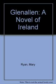 GLENALLEN by Mary Ryan