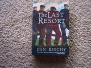 THE LAST RESORT by Dan Binchy