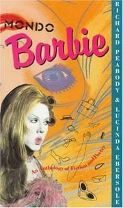 MONDO BARBIE by Lucinda Ebersole