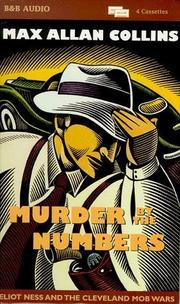 MURDER BY THE NUMBERS by Max Allan Collins