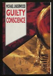 GUILTY CONSCIENCE by Michael Underwood