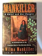 MANKILLER by Wilma Mankiller