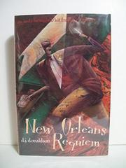 NEW ORLEANS REQUIEM by D.J. Donaldson