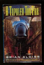 A TUPOLEV TOO FAR by Brian Aldiss
