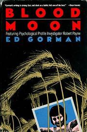 BLOOD MOON by Ed Gorman