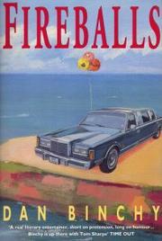 FIREBALLS by Dan Binchy