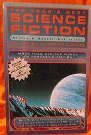 THE YEAR'S BEST SCIENCE FICTION by Gardner Dozois