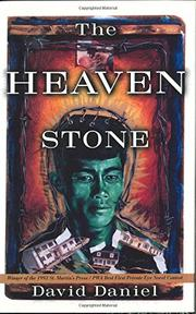 THE HEAVEN STONE by David Daniel