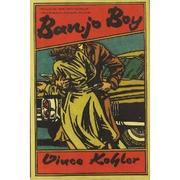 BANJO BOY by Vince Kohler