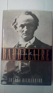 BAUDELAIRE by Joanna Richardson