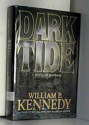 DARK TIDE by William P. Kennedy