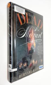 DEAD, MR. MOZART by Bernard Bastable
