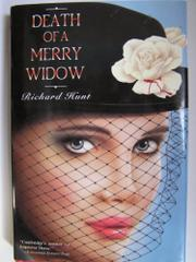 DEATH OF A MERRY WIDOW by Richard Hunt