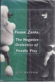 ZAPPA by Ben Watson