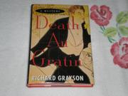DEATH AU GRATIN by Richard Grayson