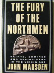 THE FURY OF THE NORTHMEN by John Marsden