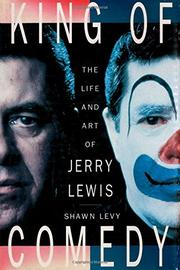 KING OF COMEDY by Shawn Levy
