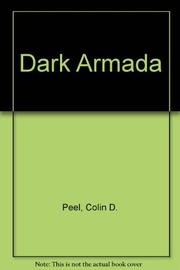 DARK ARMADA by Colin D. Peel