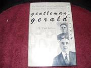 GENTLEMAN GERALD by H. Paul Jeffers