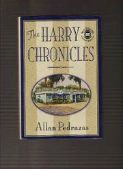 THE HARRY CHRONICLES by Allan Pedrazas