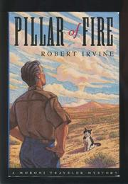 PILLAR OF FIRE by Robert Irvine