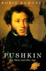 PUSHKIN by Robin Edmonds