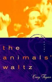 THE ANIMALS' WALTZ by Cary Fagan