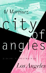 Cover art for CITY OF ANGLES