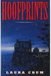 HOOFPRINTS by Laura Crum