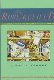 Cover art for THE ROSE REVIVED