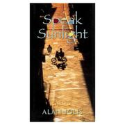 SPEAK SUNLIGHT by Alan Jolis