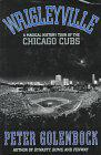 Book Cover for WRIGLEYVILLE