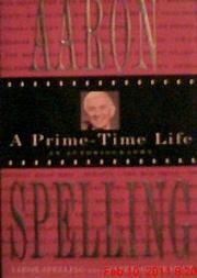 AARON SPELLING by Aaron Spelling