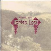 LORIEN LOST by Michael King