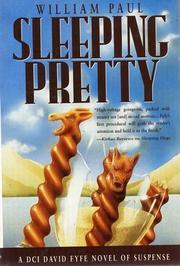 SLEEPING PRETTY by William Paul
