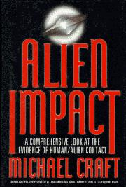 ALIEN IMPACT by Michael Craft