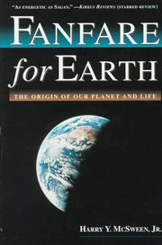 FANFARE FOR EARTH by Jr. McSween