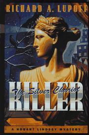 THE SILVER CHARIOT KILLER by Richard A. Lupoff