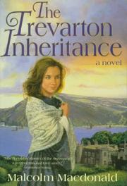THE TREVARTON INHERITANCE by Malcolm Macdonald