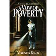 A VOW OF POVERTY by Veronica Black
