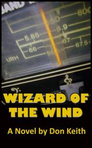 WIZARD OF THE WIND by Don Keith