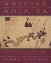 ANOTHER AMERICA by Mark Warhus